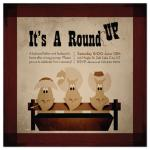 Roundup by Amy