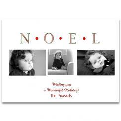 Plaid Noel