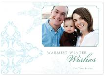 Warm Winter Wishes by Jennifer Amy Designs