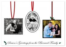 Frame Ornaments by F Squared Designs