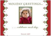 Celebrate Each Day by J Sosa