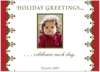 Celebrate Each Day
