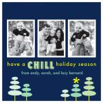 Chill Holiday by Laura Smetak
