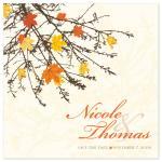 Fall Foliage by Sekayi Brunson