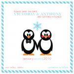 Penguins In Love by idieh | design