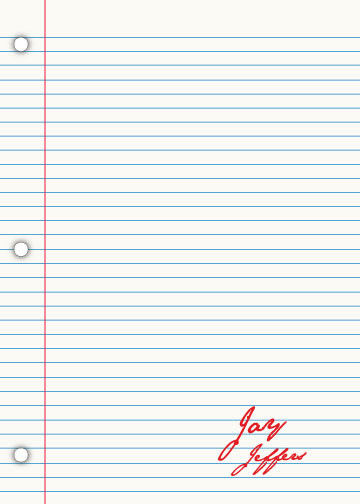 personal stationery - Desktop Creative by paper krush