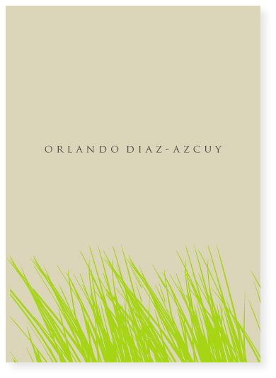 personal stationery - bear grass by Marabou Design