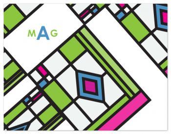 Modern Tile Macro Style