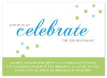 Starry Celebration by Cracked Designs