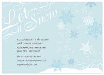 Let it Snow Winter Part... by Rachael Schendel