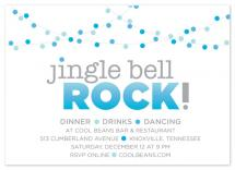 Jingle Bell Rock by JessLehry
