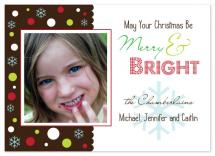 Merry & Bright by chamberlain