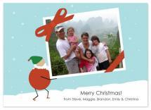 Santa's Gift by studio eao