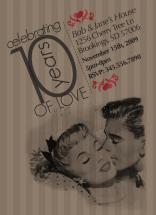 Vintage Love by Ashley Hay