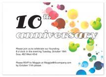 Bubbly anniversary by Natti