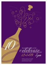 Bubbly Celebration by Christy White