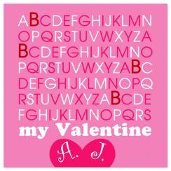 B My Valentine