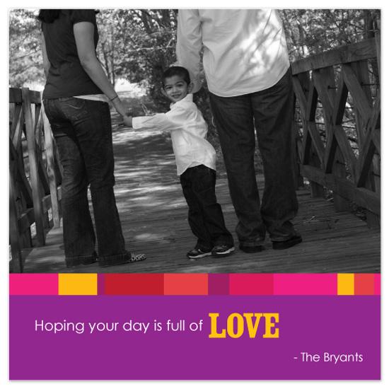 valentine's day - Full of Love by Megan Bryan