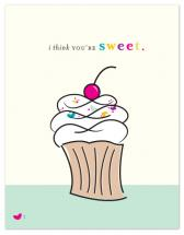 sweet as a cupcake by McKenzie Estes