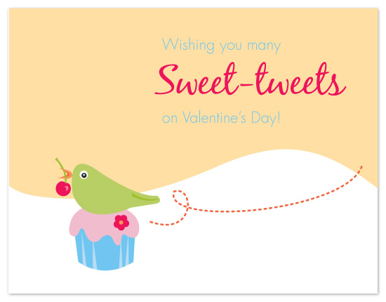 valentine's day - Sweet Tweets by Lisa Razza