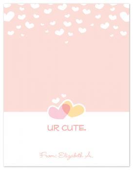 Ur Cute