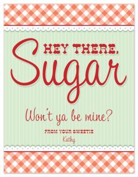 Hey Sugar!