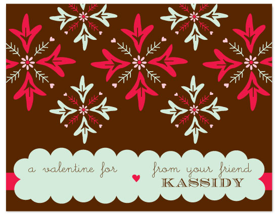 valentine's day - a bavarian valentine by Toast & Laurel