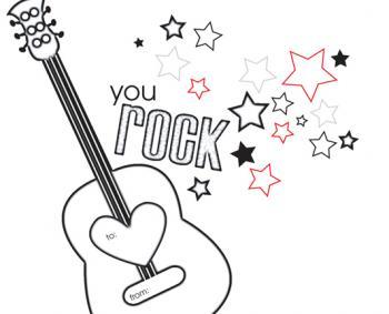 You Rock!!
