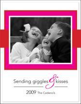 Giggles & Kisses Photo... by Gisella Battisti