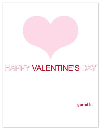 valentine's day - My Heart by Sue Bakkila