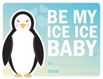 Ice Ice Baby