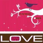 HAPPY IN LOVE by ERIN MCKENZIE