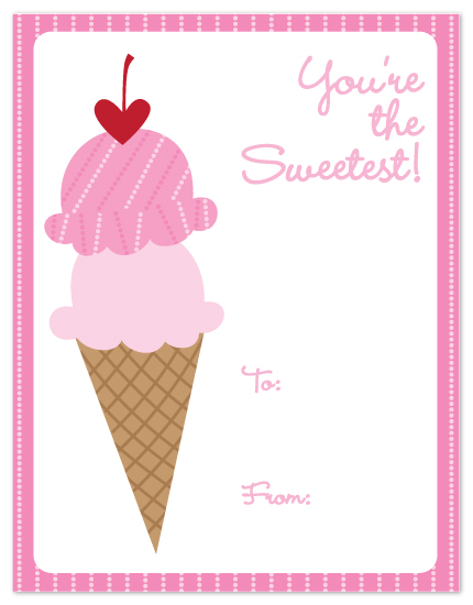 valentine's day - You're The Sweetest by Vanessa Raidy