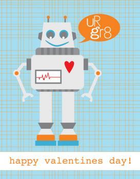 UR GR8 Robot