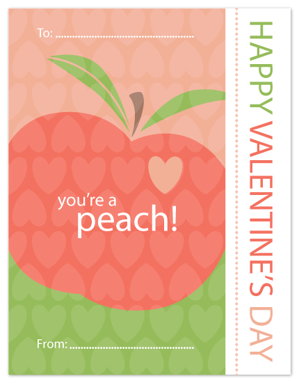 valentine's day - fruit salad 2 by Karen Glenn