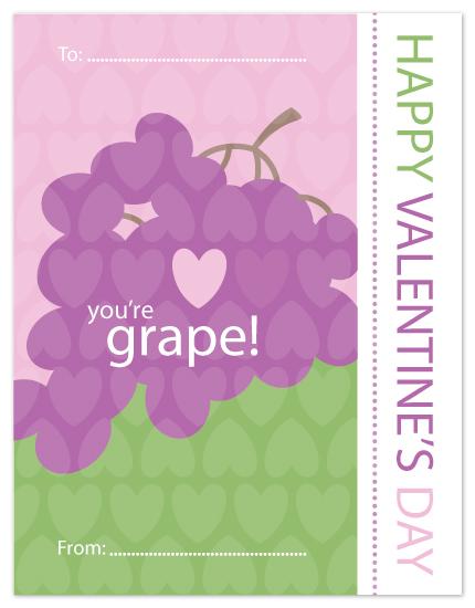 valentine's day - fruit salad 4 by Karen Glenn