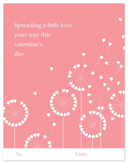 valentine's day - dandylove by Karen Glenn