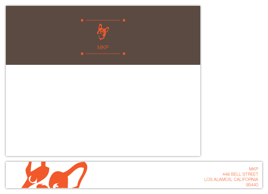 personal stationery - BT love by .cevd.