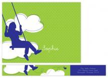 sophie swings by doodle bird