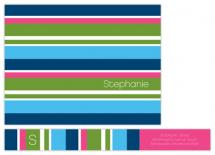 stephanie stripe by doodle bird