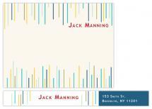 Mod-Stripes by Studio Celeste