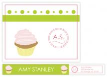 Cupcake Fun by kelliej designs
