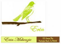 BIRDIE by ERIN MCKENZIE