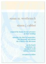 Seaside Nuptials by Jennifer C
