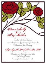 Mackintosh Roses by Josephine Guidolin