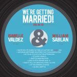 Vinyl Record by Marina D. Valencia