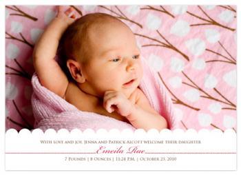 Baby Emelia