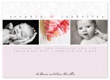 Baby Blossons by Raquel Salaro