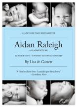 Baby Book Club by Andie Douglas