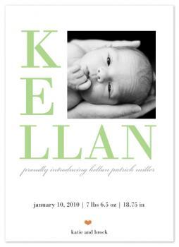 Sweet Kellan